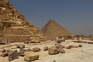 Cheops-Pyramide -> Gizeh (�gypten)