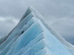 Eisberg -> Columbia Gletscher (USA)